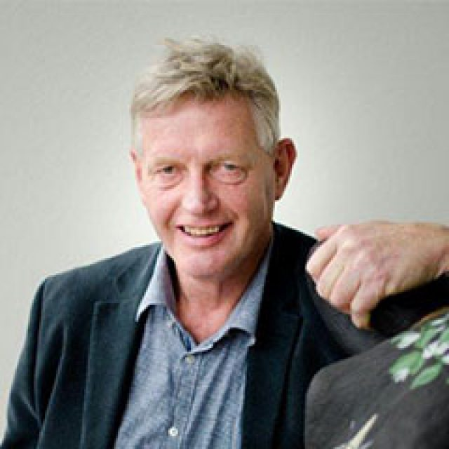 Hendrik Wieldraaijer