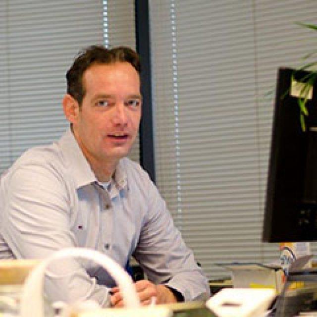 Jan Willem Venekamp